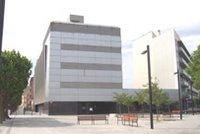 Fotografia de l'institut INS Mollet IV de Mollet del Vallès